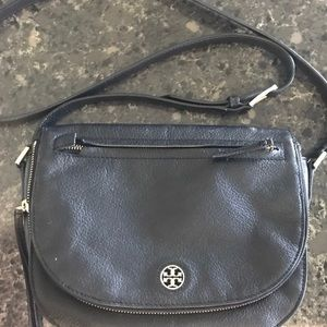 Tory Burch Black Crossbody